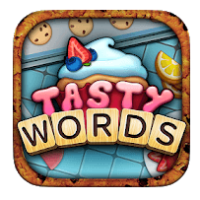 Tasty Words Answers From Level 1 to 2500 [ Full Game ]
