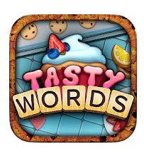 Tasty Words Cheats