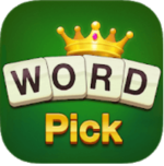 Word Pick Level 1117 [ Answers ]