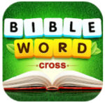 Bible Word Cross Level 1987 [ Answers ]
