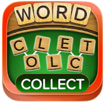 Word Collect Level 1369 [ Answers ]