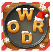 Word Cookies  Executive chef Sugar level 16 [ Cheats ]