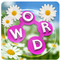 Wordscapes In Bloom Answers From Level 1 to 3500 [ Full Game ]