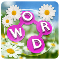 Wordscapes In Bloom Level 3435 [ Cheats ]
