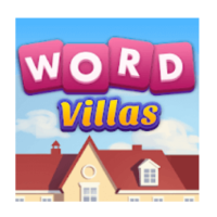 Word Villas Level 1801 to 1900 [ Answers ]