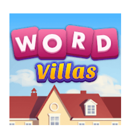 Word Villas Level 615 [ Answers ]