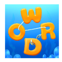 Word sea Level 165 [ Cheats ]