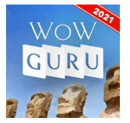 WOW Guru CRADLE OF HUMANKIND 9 [ Answers ]